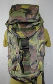 KL Nederlandse leger Woodland Lowe Alpine Strike Grabbag 40 liter - origineel