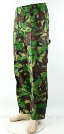 Korps Mariniers broek in Britse DPM camo - vroeg model speciaal gemaakt voor Korps Mariniers  - maat 76/80/96 (= buikomtrek 80 cm) - origineel