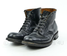 KL en KMAR lage DT schoenen, lijken op WO2 Brits model - maat 43 - origineel