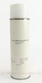 Spuitbus verf Fluorecerend Geel 500ml -  origineel