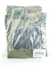 Korps Mariniers Forest Woodland camo Fr Perm UBAC Underbody Armor combat shirt - maat XXL - NIEUW in verpakking - origineel
