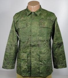 Russische digital Flora camo jas - nieuw gemaakt - type 1