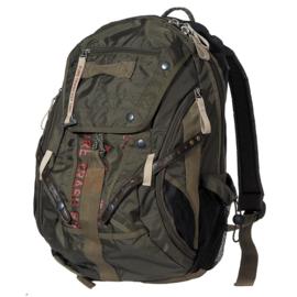 Backpack Nylon Army Style PT - 30 x 25 x 50 cm - nieuw gemaakt