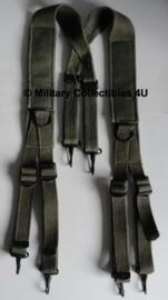 Suspenders M1943 - origineel WO2