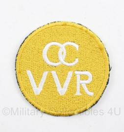 Defensie OC VVR embleem - origineel