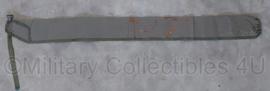 Wo2 US Spare Barrel cover .50 machine gun 7964436 voor reserve loop - 140 x 13,5 cm - origineel