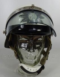 Bundespolizei ME helm / Mobiele eenheid helm - origineel