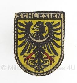 S chlesien Frei Corps Freikorps Abzeichen - origineel WO1 Duits