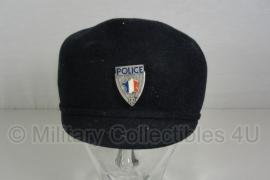 Politie muts  Frankrijk - art 416