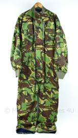 Korps Mariniers/Britse Leger DPM camo overall met elastische manchet - maat 180/96 - origineel