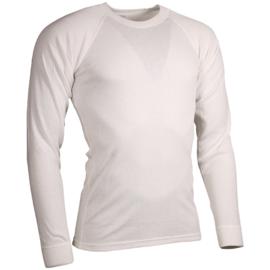 KL onderhemd/shirt WIT LANGE mouw - nieuw in verpakking - maat 9505/9505 - origineel