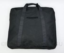 Kmar Koninklijke Marechaussee draagtas opbergtas , vest , veiligheid , executief  - 55 x 63 x 7 cm - origineel