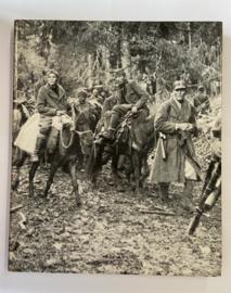 Boek De Tweede Wereldoorlog - De partizanen