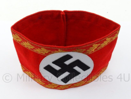Armband NSDAP leiders - luxe variant