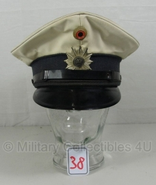 Duitse Politie Pet - art. 38