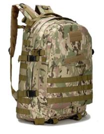 Nederlands leger model  Daypack Grabbag Day Pack  LMB Multicamo 35 liter - MOLLE - nieuw gemaakt