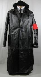 Herr Flick kleding set - maat 46 of 48  - uit de serie Alo Alo - 5 delig!