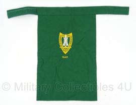 Halsdoek NAK Nederlands Administratief Korps - Van Dongen - 1991 - origineel