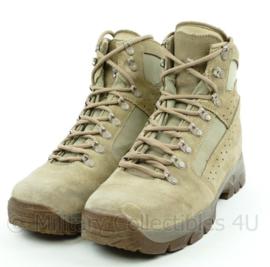 Meindl schoenen DESERT - licht gedragen - origineel KL - maat 250M = 39M