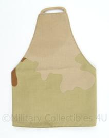 KL Landmacht desert armband - afmeting 27 x 19 cm - maker Wegom - origineel