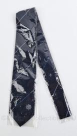 Gemeentepolitie Nieuwegein stropdas - donkerblauw  - nieuw in verpakking - origineel