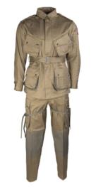 Para field uniform M42 Jumpsuit (jas en broek) reinforced