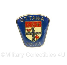 Speld Spaanse Canada Ottowa Police - origineel