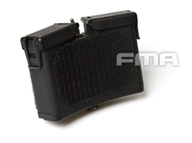 Dummy FMA AVS 9 PVS-9 Night Vision helm mount battery case