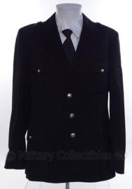 Uniform jasje Korps Rijkspolitie jaren 50 - antiek - maat L - origineel
