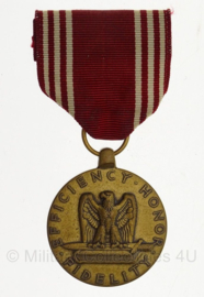 US Good Conduct Medal - origineel