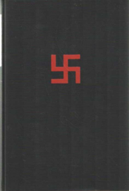 boek Het nieuwe Duitsland en de oude Nazi's - Tetens, T.H.