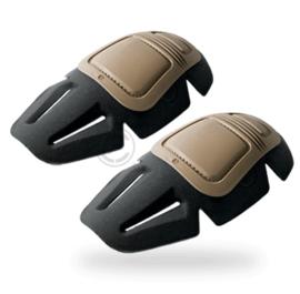 KL Landmacht Crye Precision Knee Pad Airflex voor multicam broek - nieuw in verpakking - one size - origineel