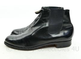 Defensie GLT Gala tenue lage schoenen - maat 11,5 = 46 - origineel