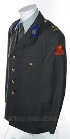 NL DT2000 uniform jas  - maat 54 1/4 - origineel