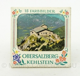"Obersalzberg ""Eagles Nest"" afbeeldingen set"