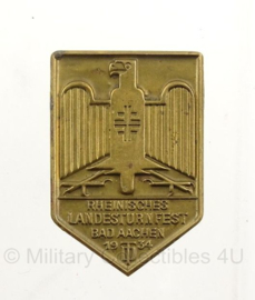 Duitse WO2 abzeichen - 1934 - origineel