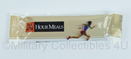 24Hour Meals energy bar - tht 17-08-2021