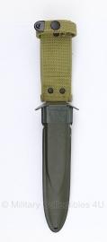US M8 schede voor M3 mes