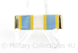 Nederlands leger medaille baton - 3,5  x 1,5 cm - origineel