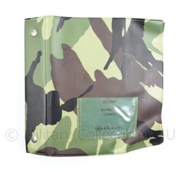 Defensie handboek Cyprus hl-2 -1394 - Zeldzaam - 15 x 12,5 x 3,5 cm - origineel