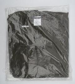 KL werk overall legergroen  - NIEUW in verpakking - maat 58 - origineel