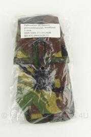 Opbouwtas patroonmagazijn DIEMACO - STANDAARD kl woodland camo MOLLE - NIEUW in verpakking - origineel