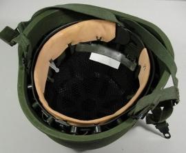 Helm Hoofdband, leder Leerwerk voor helm Zweetband composiethelm - meerdere maten - origineel