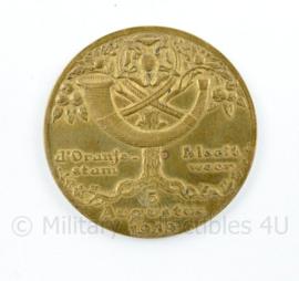 Nationaal Fonds voor bijzondere Nooden 5 augustus 1939 - diameter 4 cm - origineel