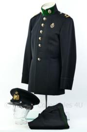 KL GLT uniform set geneeskundige dienst jaren 60 / 70 - maat Medium - Origineel