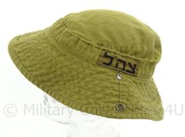 Israelische leger Boonie Bush hat IDF - maat 56 - origineel