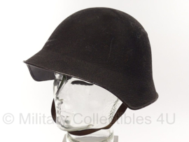 Zwitserse 1918 M18/40 helm met 1940 model liner - origineel