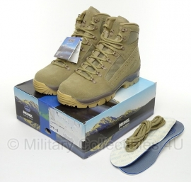 Meindl schoenen Desert - nieuw in de doos - maat 275M = 43,5 M - origineel