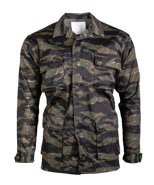 US BDU field jacket TIGER STRIPE