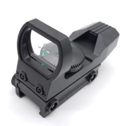 Green Laser Sight met Picatinny mount Rifle - 20mm rail